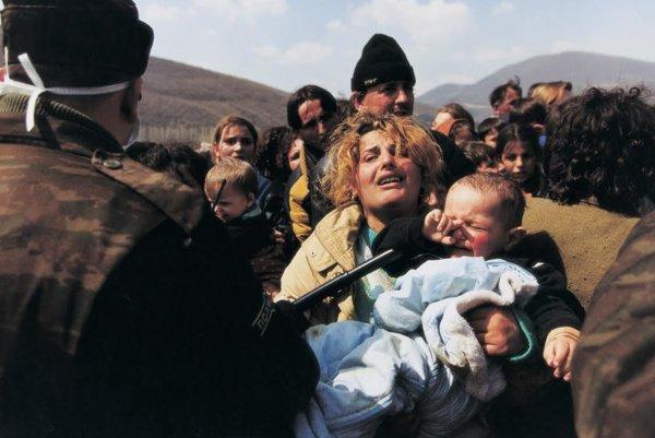 Vojnovými zločinmi spáchanými počas vojny v Kosove a tesne po nej sa bude zaoberať osobitný súd financovaný Európskou úniou. Ilustračné foto.