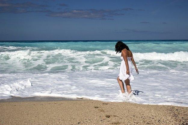 Pláže v Dominikánskej republike sú udržiavané a čisté.