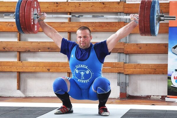 Ondrej Kružel už nedúfal, že niekedy pôjde na olympiádu.