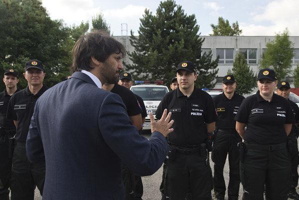 Vybudovanie ochrany hranice s Ukrajinou bolo pýchou ministra vnútra Roberta Kaliňáka (Smer).