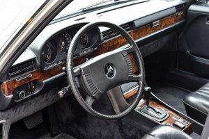 Mercedes 450 SEL 6,9