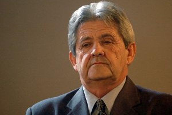 Eduard Prelovský (1944 - 2013)