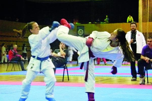 Tradičné Majstrovstvá Slovenska budú môcť diváci vidieť v sobotu.