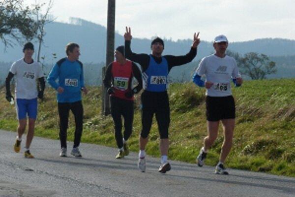 Ako účastnícky, tak i traťové rekordy odolali.