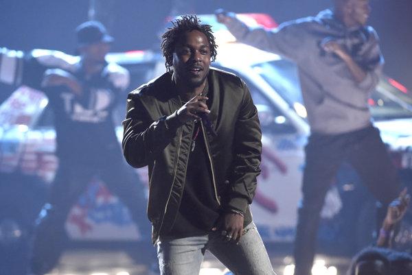 Kendrick Lamar má jedenásť nominácií.