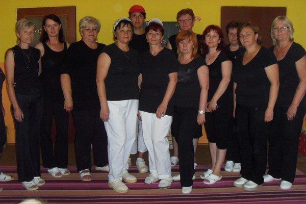 MŠ Čergovská. K nepedagogickým pracovníčkam sa pripojili aj učiteľky.