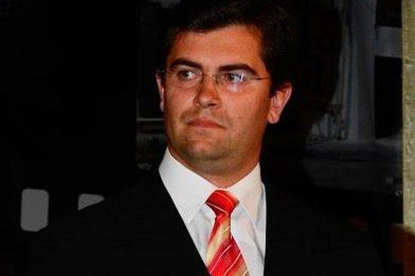 Juraj Vrábel. 22 rokov sa venuje filmu.