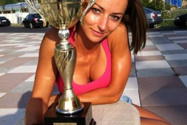 Na jeseň zvažuje Michaela Sethalerová obhajobu titulu Bikini Model 2011.