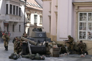 Pamätníky najhorších bojov vo vojnách