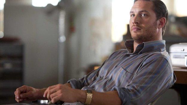Tom Hardy hral v Nolanovom filme Počiatok, bude mať aj hlavnú úlohu vo filme Dunkirk.