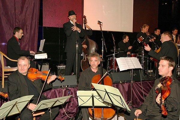 Na podujatí vysúpi aj Moyzesovo kvarteto.