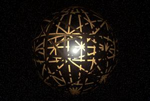Narazili astronómovia na Dysonovu sféru, obrovskú umelú stavbu?