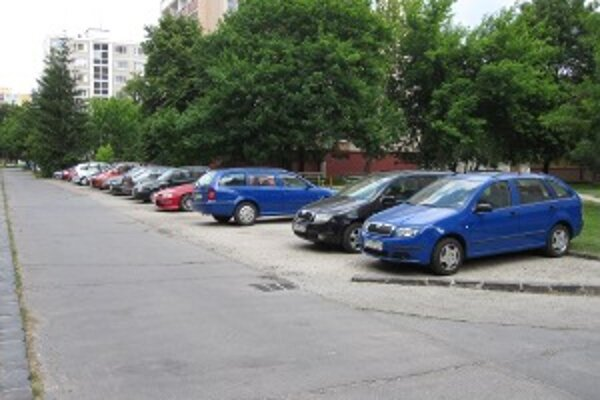 Od júla si za parkovanie v centre Prievidze zaplatí každý.