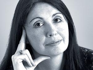 Analytička EPC Amanda Paulová.