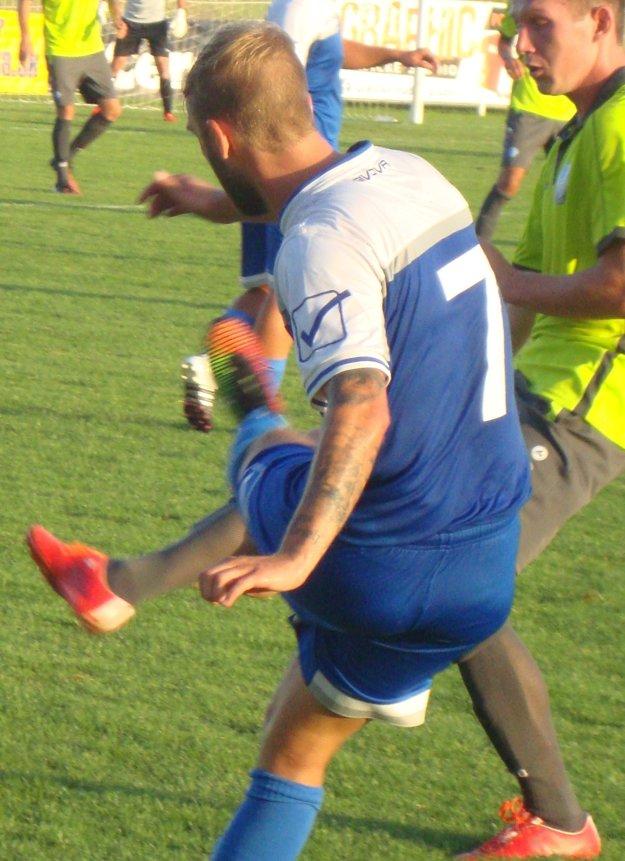 Rimavská Sobota - Lokomotíva Košice 0:2.