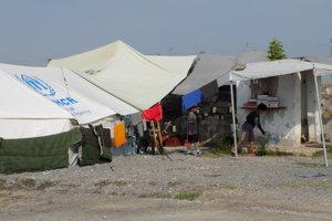 Výučba v tábore nemôže deťom plnohodnotne nahradiť školu.