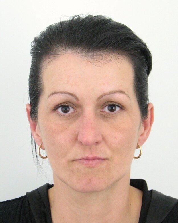 Nezvestná Zuzana Kmeťová z Prievidze.