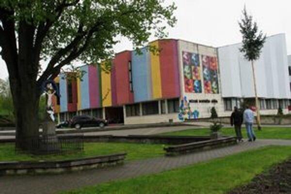 Múzeum Andyho Warhola.