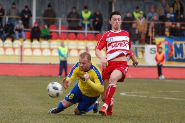 Tatran si zahral v Košiciach.