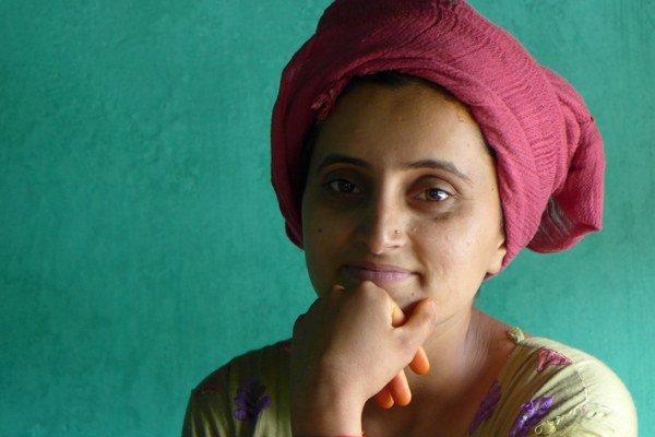 V Indii to majú ženy často ťažké.