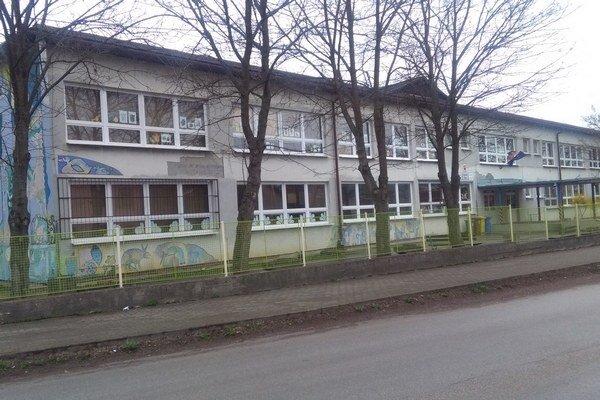 Na Sládkovičovej ulici vRužomberku dostanú nové vybavenie za viac ako 6-tisíc eur.