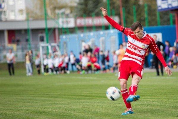 Tatran ostal v sobotu bez súpera, do Borčíc futbalisti necestovali.
