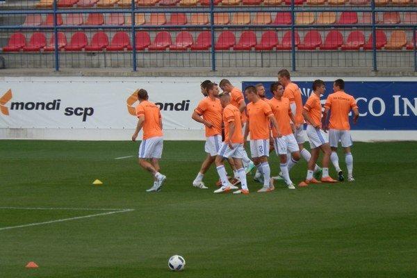 MFK Ruž. – Olomouc 3:0 (0:0)
