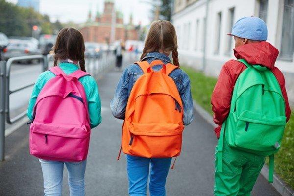 Školákom sa úrazy stanú raz-dva.