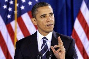 """Slovo """"neger"""" použité Barackom Obamom v rozhovore vyvolalo rozporuplné reakcie."""
