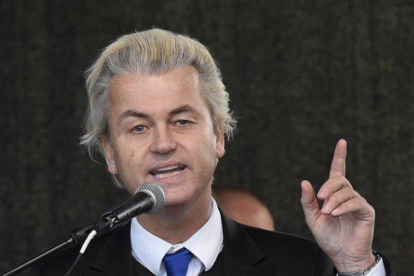 Holandskí moslimovia si pravdepodobne začali zvykať na Wildersovu kritiku svojho náboženstva.