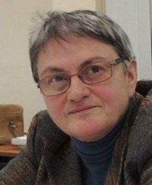 Katarína Adamicová