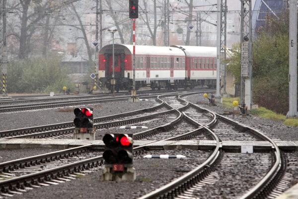 Spojenie so Slovenskom sa mierne zrýchli.