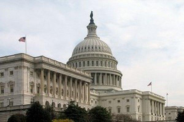 Americký senát.