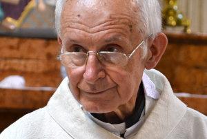 Mons. František Procházka.