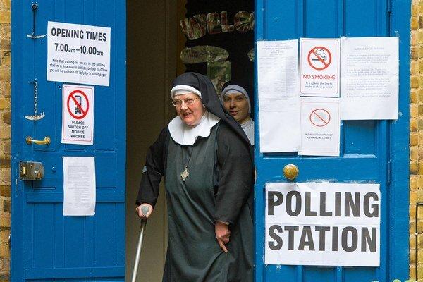 Britská bulvárna tlač sa obáva, že o osude krajiny nerozhodne väčšinová populácia. Rozhodujúci majú byť moslimovia.