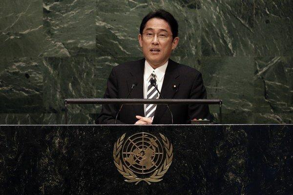 Kišido je prvým japonským ministrom zahraničných vecí, ktorý pricestoval na Kubu.