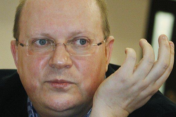Leonid Sviridov je novinárom agentúry Rossija Segodňa.