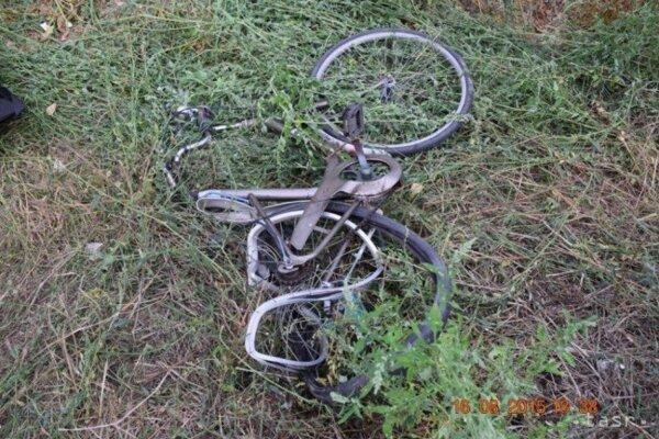 Príčinu nehody vyšetrujú.