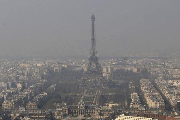 Naposledy pristúpila parížska radnica k podobným opatreniam minulý rok.