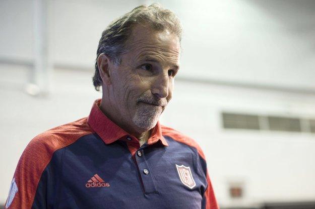 John Tortorella s povesťou nekompromisného trénera by mal byť tou správnou voľbou pre americký úspech.