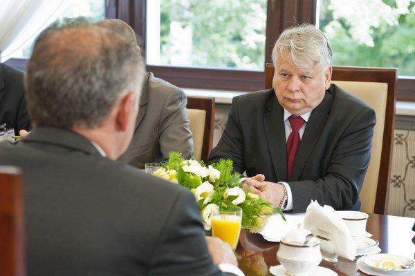 Rusko odoprelo vstup do krajiny šéfovi poľského Senátu Bogdanovi Borusewiczovi.