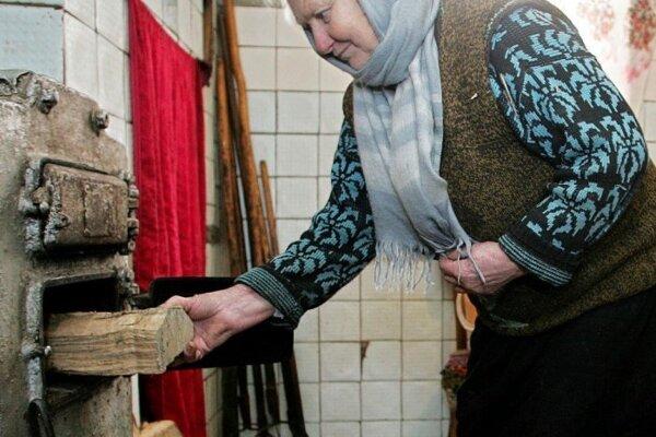 Príspevok sa poskytuje seniorom a fyzickým osobám nachádzajúcim sa v nepriaznivej sociálnej situácii. (ilustračné foto)