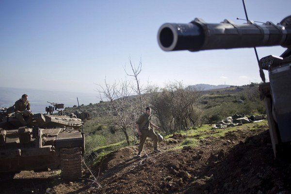 Najnovšie boje medzi Izraelom a Hizballáhom si vyžiadali tri obete.