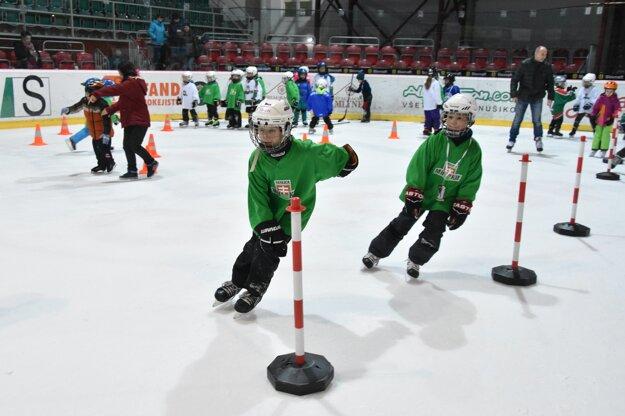 Mládež musí štartovať na súťažiach, aby vchádzala do výpočtov podľa novely zákona o športe.