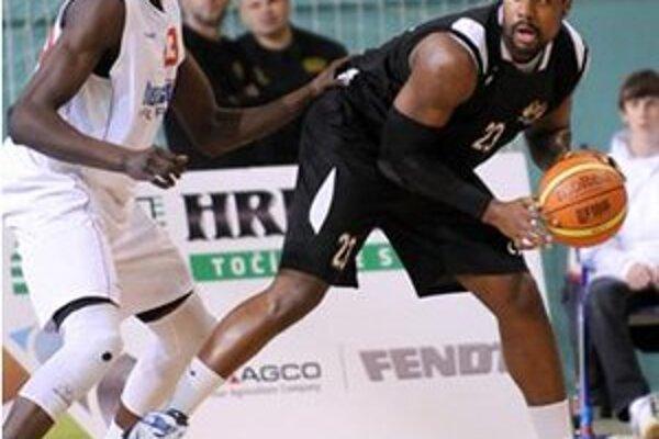 Basketbalisti BC Prievidza šiestykrát v aktuálnom ročníku ťahali za kratší koniec.