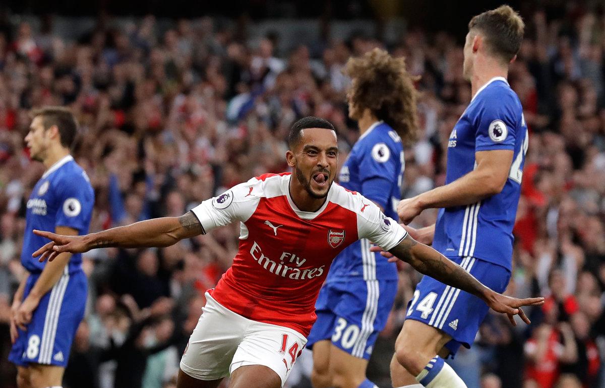 8dc8b826775cc ONLINE - Premier League: Arsenal Londýn - FC Chelsea - sport.sme.sk