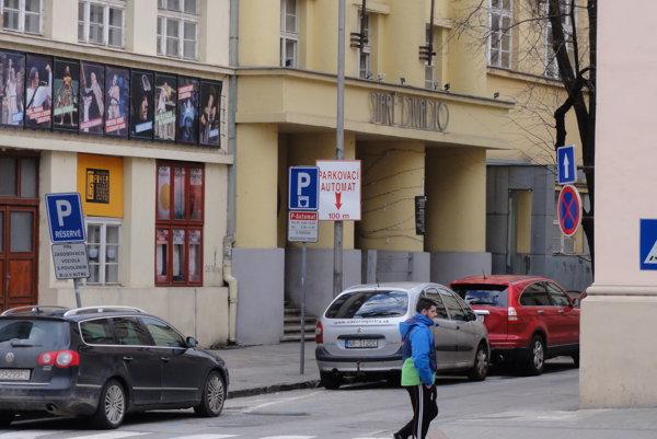 Ceny udelia v Starom divadle Karola Spišáka 24. 11. o 18. h.
