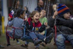V súčasnosti sa v záchytných táboroch na Slovensku nachádza iba 30 žiadateľov o poskytnutie medzinárodnej ochrany.