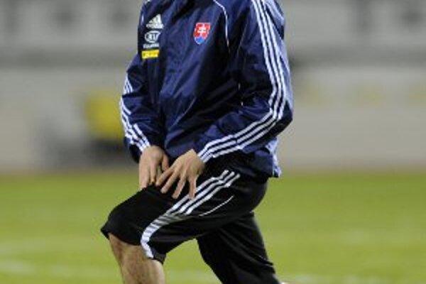 František Kubík môže byť s premiérou spokojný.