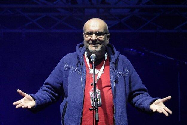 Juraj Kušnierik.
